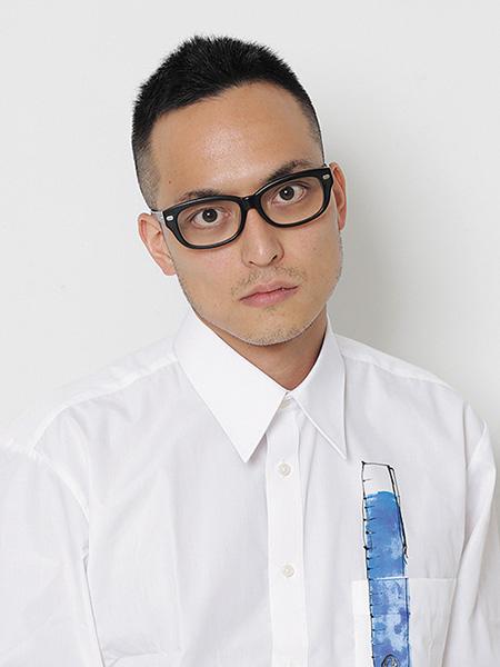 藤村 一成 Kazunari Fujimura