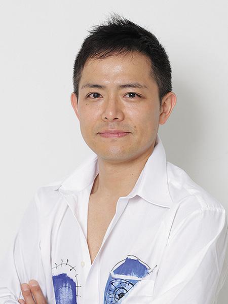 樋口浩二 Koji Higuchi