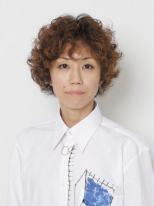 末廣 円 Madoka Suehiro
