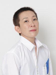 青木 砂織 Saori Aoki