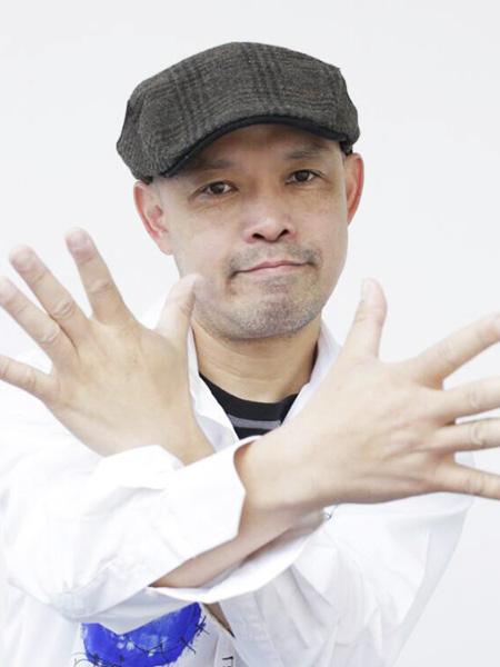 栗木 健 Ken Kuriki