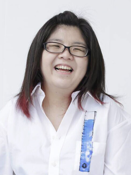山田 杏子 Kyoko Yamada