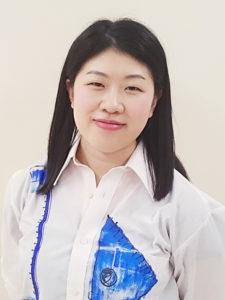 木内 美旺 Mio Kiuchi