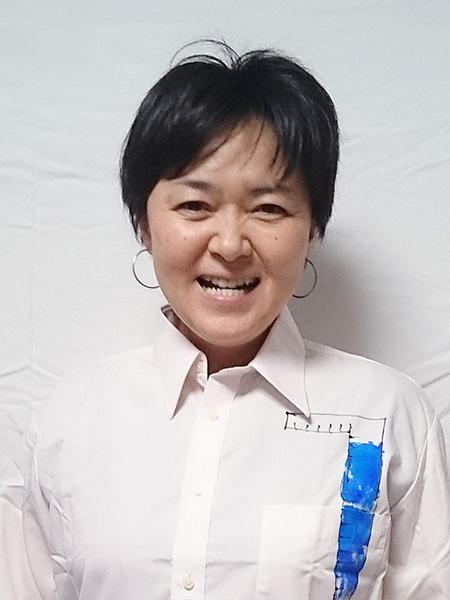 菊池 貴子 Takako Kikuchi
