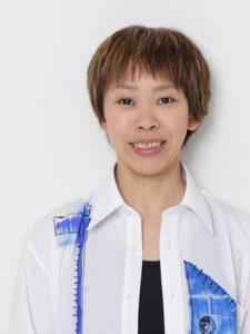 竹内 陽子 Yoko Takeuchi